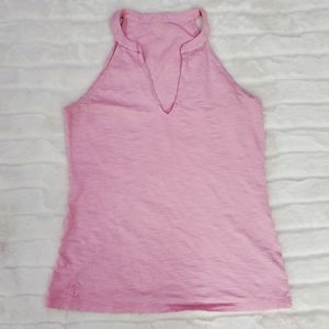 Lilly Pulitzer pink tank top